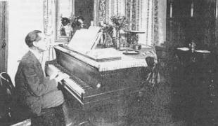 Biographie de Joseph Canteloube